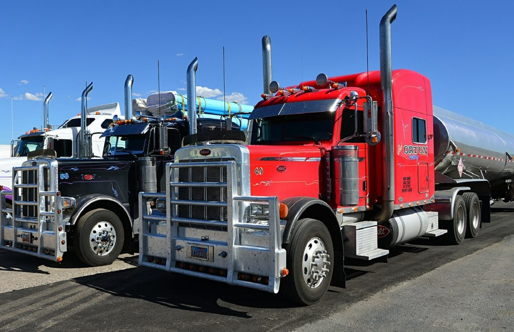 Why tractor-trailer claims are harder to pursue   Virginia